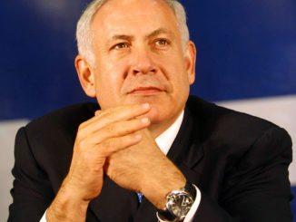 Benjamin Netanyahu, Panerai