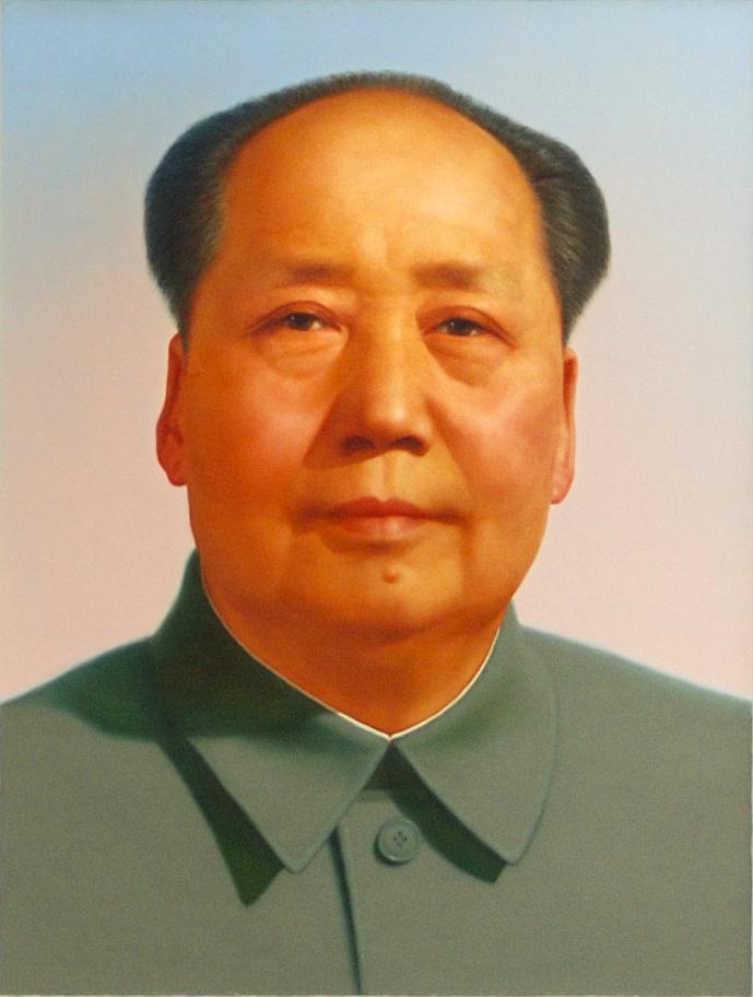 Rolex, Mao Tse Tung, Mao Zedong
