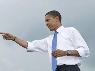 Barack Obama, Jorg Gray, watch, wristwatch