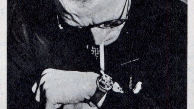 Relógio isqueiro, wrist lighter