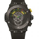 Hublot Big Bang Unico Bi- Retrograde Chronograph King Gold