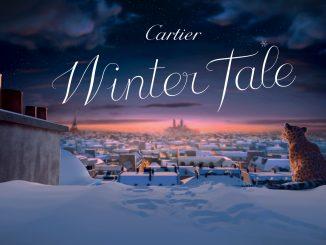 Winter Tale, Cartier
