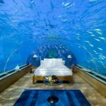 Conrad Maldives, Hotel Conrad Maldives