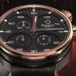 Quattro Valvole Luxury Gold, Meccaniche Veloci