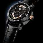 Montblanc Nicolas Rieuseec Rising Hours para Only Watch 2013