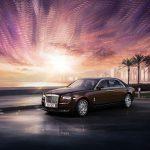 Novo Rolls-Royce Ghost Series II