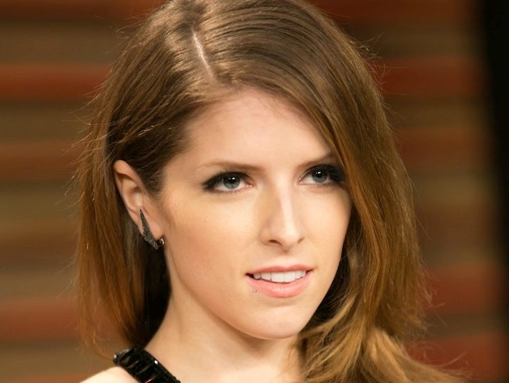 Anna Kendrick, Jack Vartanian Jewels