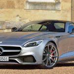 """O novo Mercedes-AMG GT segundo o """"T-online"""""""