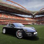 Porsche Cayenne SLB
