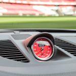 O relógio Sport Chrono