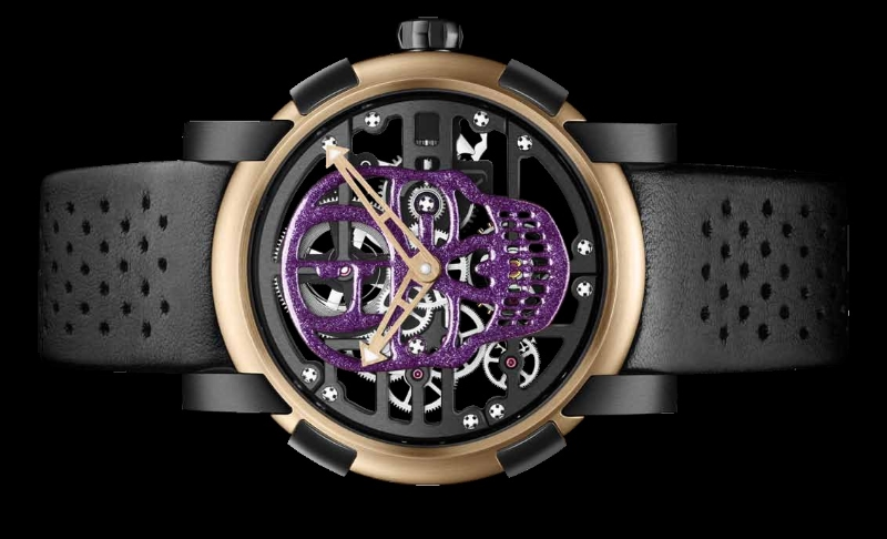 Romain Jerome DNA H9C