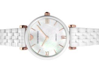 Relógio Emporio Armani, AR1486, 492 euros