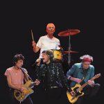 Zenith El Primero Chronomaster Rolling Stones