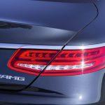 Novo Mercedes S 65 AMG Coupé
