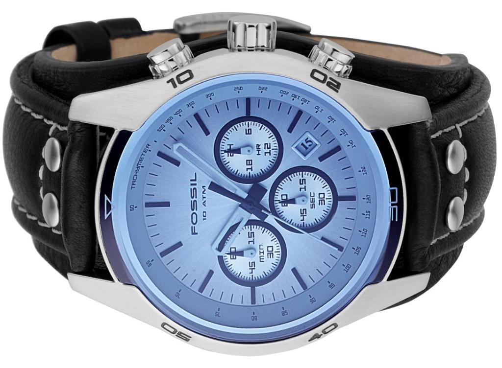 Relógio Fossil CH2564, 131€