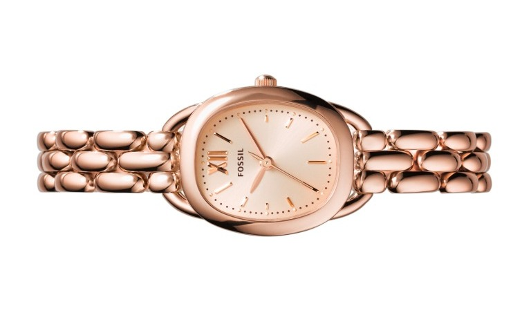 Relógio Fossil Lady Rose ES3599, 119€