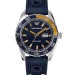 Relógio Emporio Armani Street Code, AR6045, 259€