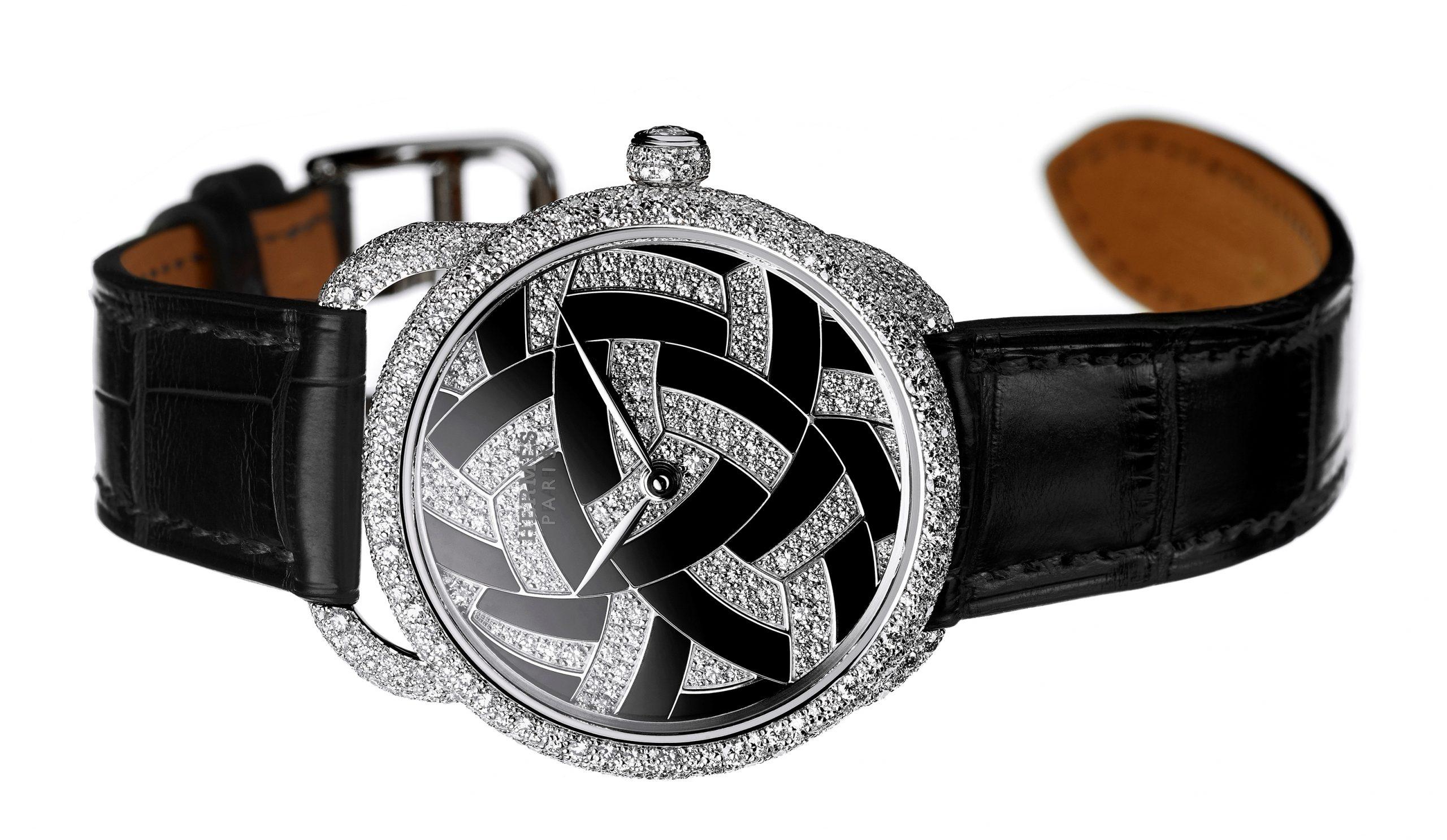 Hermès Arceau Temari