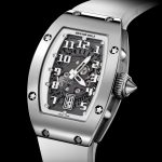 Relógio Richard Mille RM 007 WHITE NIGHT