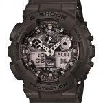 Casio G-Shock GA-100CF 8AER, 119 €
