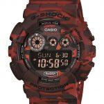 Casio G-Shock GD-120CM 4ER, 129 €