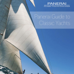PANERAI GUIDE TO CLASSIC YACHTS