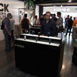 A nova pop-up store para relógios G-SHOCK