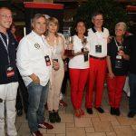 Os vencedores da Cuervo Y Sobrinos Cup 2014