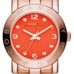 O mini-relógio Marc Jacobs, MBM3305, 215€
