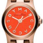 O mini-relógio Marc Jacobs, MBM3311, 199€