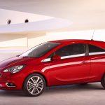 Novo Opel Corsa