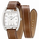 Relógio Hermès Cape Cod Silver