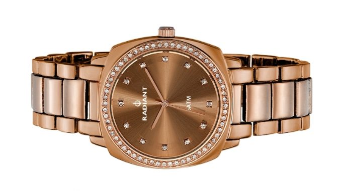 Relógio Radiant Timeless, RA274202, 39€