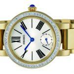 Relógio Seiko SRK 028, 360 euros
