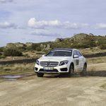 Mercedes-Benz 4MATIC Experience, organizado pelo Clube Escape Livre