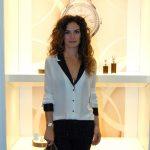 O evento do lançamento dos novos relógios Promesse da Baume & Mercier