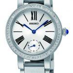 Relógio Seiko SRK 027, 320 euros