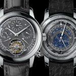 Relógio Vacheron Constantin Maître Cabinotier Astronomica