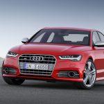 Novo Audi S6