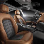 Maserati Quattroporte Zegna Limited Edition