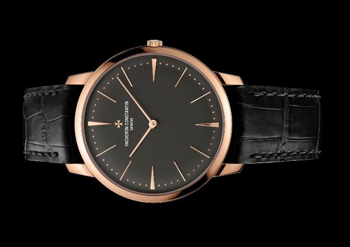 A gama de relógios Vacheron Constantin Patrimony