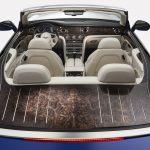 Novo Bentley Grand Convertible
