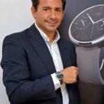 Juan Carlos de La Vela, director-geral da Motorola Ibéria