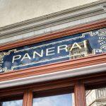 Panerai reabre boutique histórica em Florença