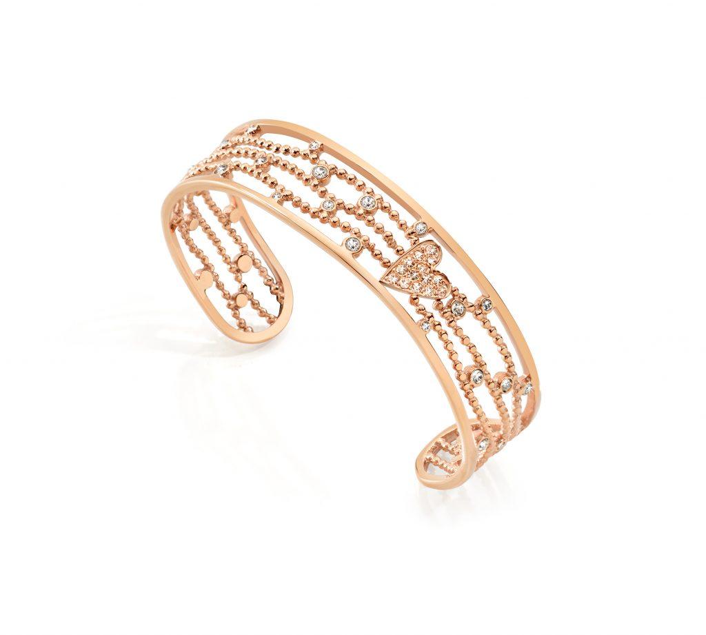 A nova linha de jóias da Morellato