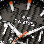 TW Steel Canteen CHRONO Edição Especial DJ MITCHELL NIEMEYER