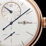 Bell & Ross Vintage WW1 Régulateur Pink Gold