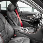Novo Mercedes-Benz C 350 PLUG-IN HYBRID