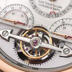 Montblanc Heritage Chronometrie Exotourbillon