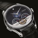 Montblanc Heritage Chronometrie Exotourbillon Limited Edition